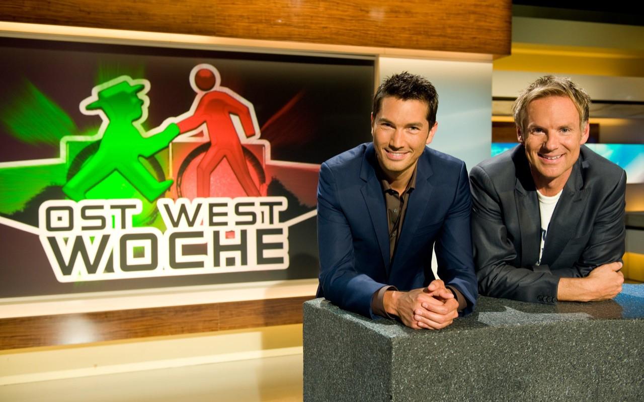 Stefan Gödde und Christian Mürau